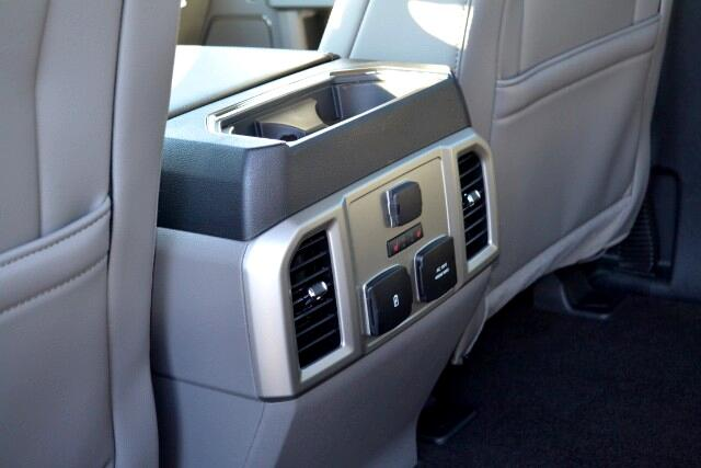 2018 Ford F-150 Lariat FX4