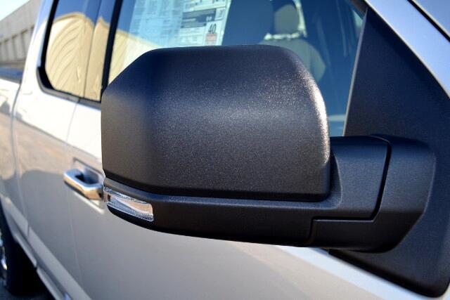 2018 Ford F-150 XLT 4WD SUPERCAB