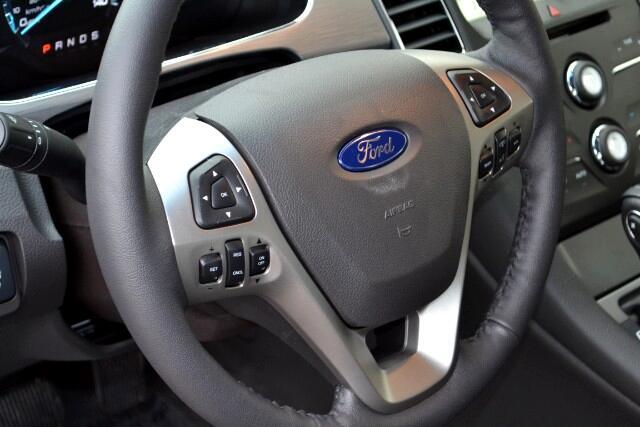 2018 Ford TAURUS SEL SEL FWD