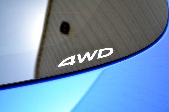 2015 Mitsubishi Outlander Sport ES AWC