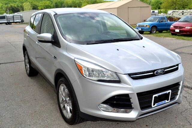 2013 Ford Escape SEL FWD