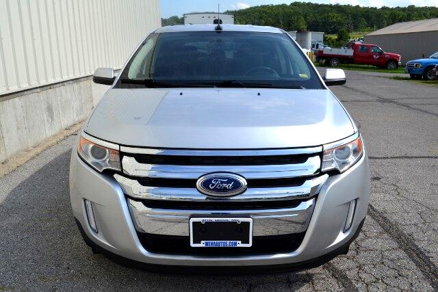 2013 Ford EDGE SEL SEL FWD