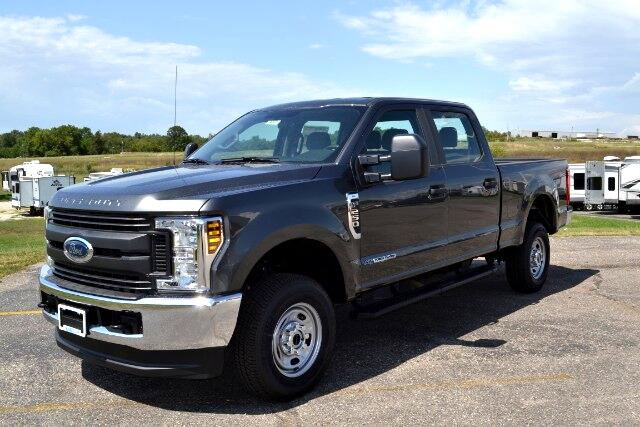 2018 Ford F-250 SD XL 4WD