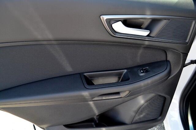 2018 Ford Edge SE FWD