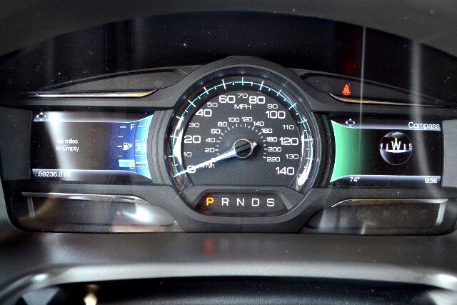 2014 Ford Flex SEL FWD