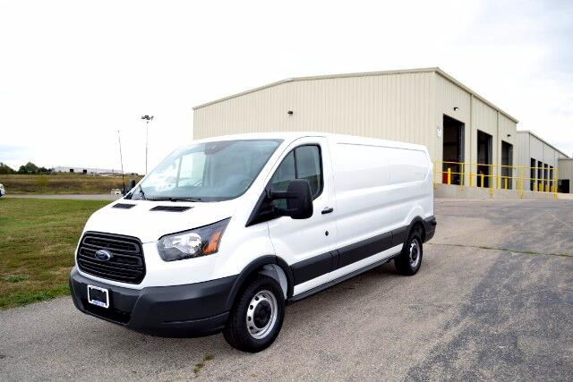 2018 Ford Transit 250 XL