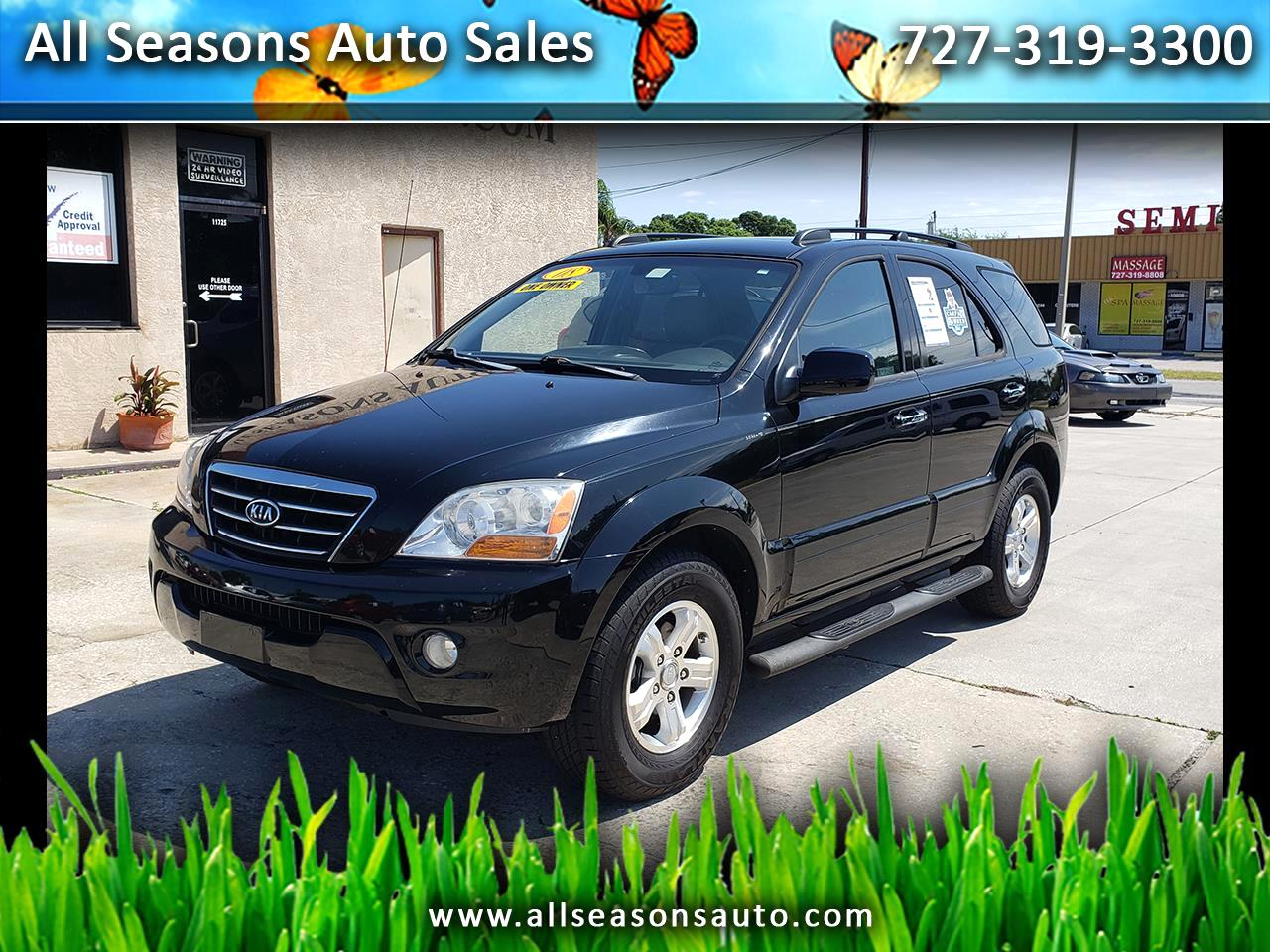 Used Cars For Sale Largo Fl 33778 All Seasons Auto Sales