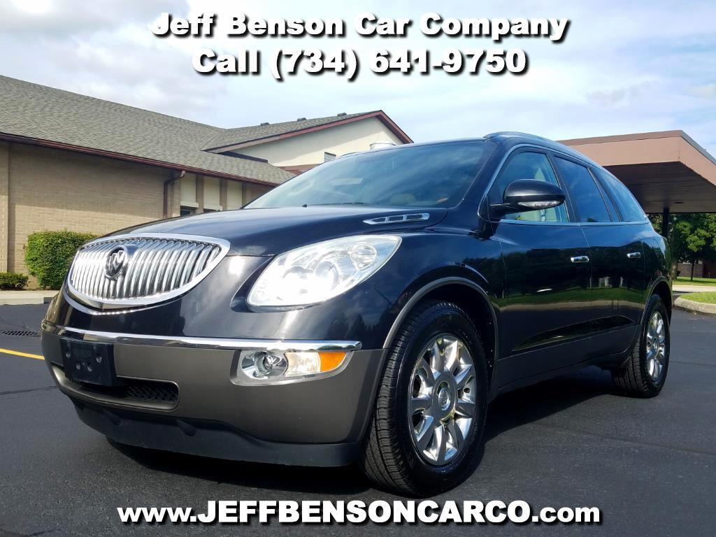 2011 Buick Enclave AWD CXL-1