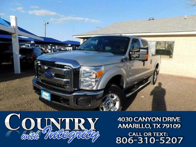 2016 Ford F-250 SD Lariat/Platinum/King Ranch/XLT/XL