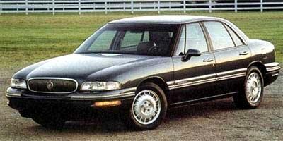 Buick LeSabre  1997