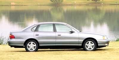 Toyota Avalon  1999