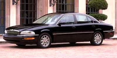 Buick Park Avenue  2002