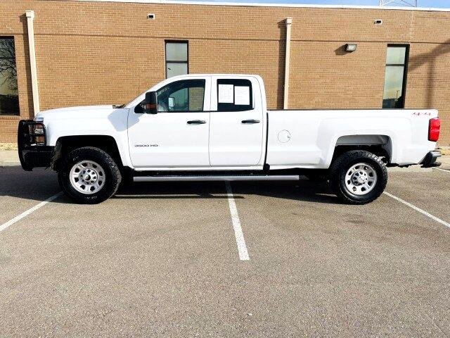 Used 2016 Chevrolet Silverado 3500hd Work Truck For Sale In Amarillo Canyon Borger Tx 7910 Country With Integrity