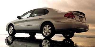 Ford Taurus  2004