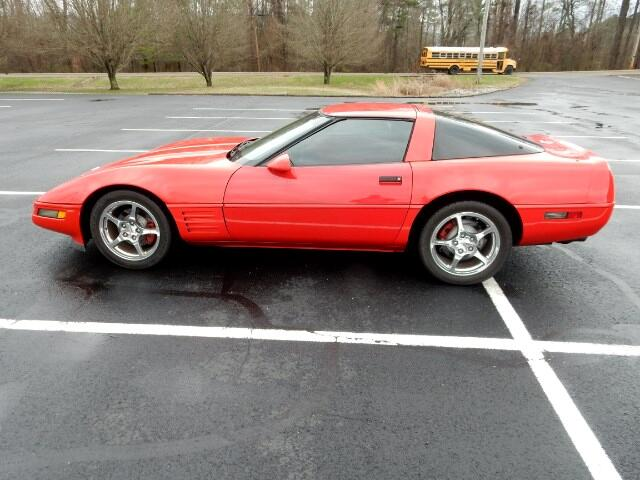 1993 Chevrolet Corvette Coupe