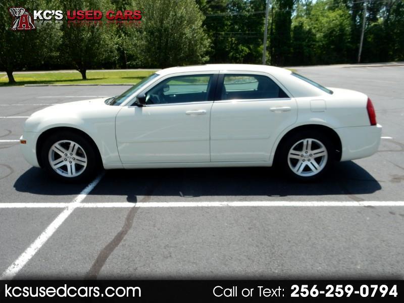 2005 Chrysler 300 4dr Sdn 300 *Ltd Avail*