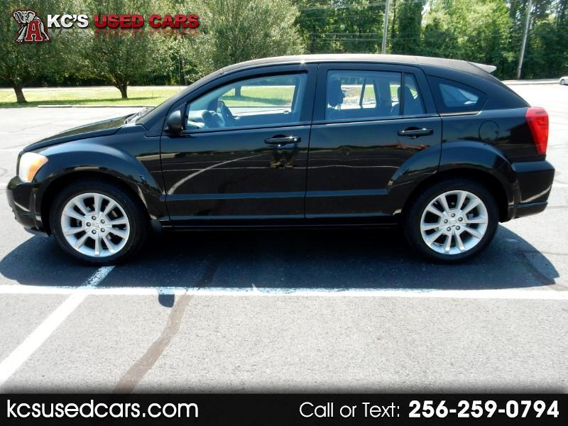 2010 Dodge Caliber 4dr HB Heat