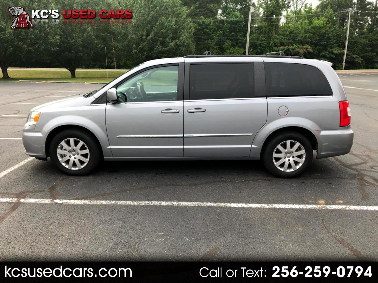 Chrysler Town & Country 4dr Wgn Touring w/Leather 2015