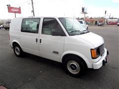 1994 Chevrolet Astro Cargo Van