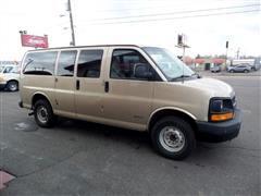 2005 Chevrolet Express Passenger