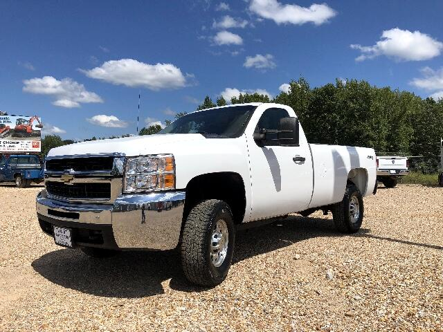 2009 Chevrolet Silverado 2500HD LT1 Long Box 4WD