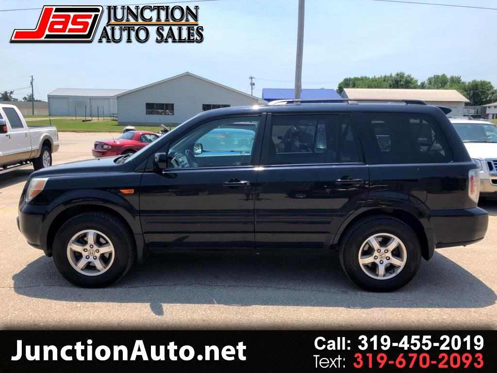 2006 Honda Pilot 4WD EX-L AT with RES
