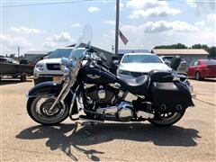 2011 Harley-Davidson FLSTN