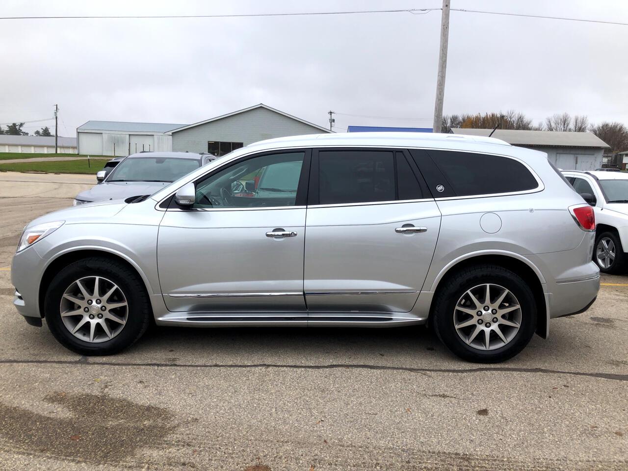 2014 Buick Enclave AWD 4dr CXL