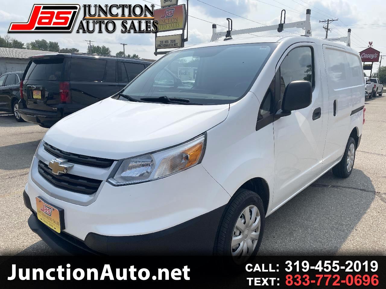 Chevrolet City Express LT 2017