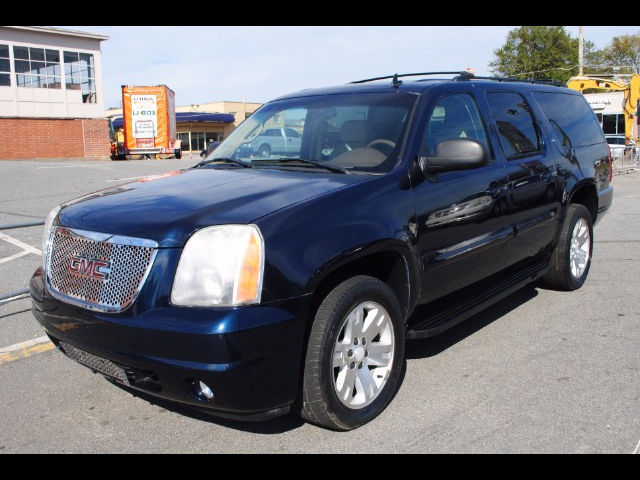 used 2007 gmc yukon xl sl 1500 2wd for sale in marietta ga 30060 atlanta 39 s best auto brokers. Black Bedroom Furniture Sets. Home Design Ideas