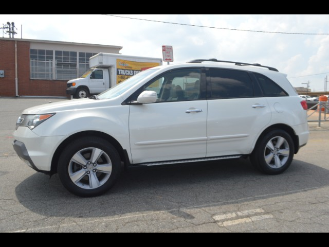 Used Acura MDX For Sale In Marietta GA Atlantas Best - Best tires for acura mdx