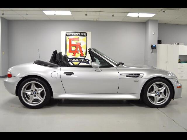 2000 BMW M Roadster Base