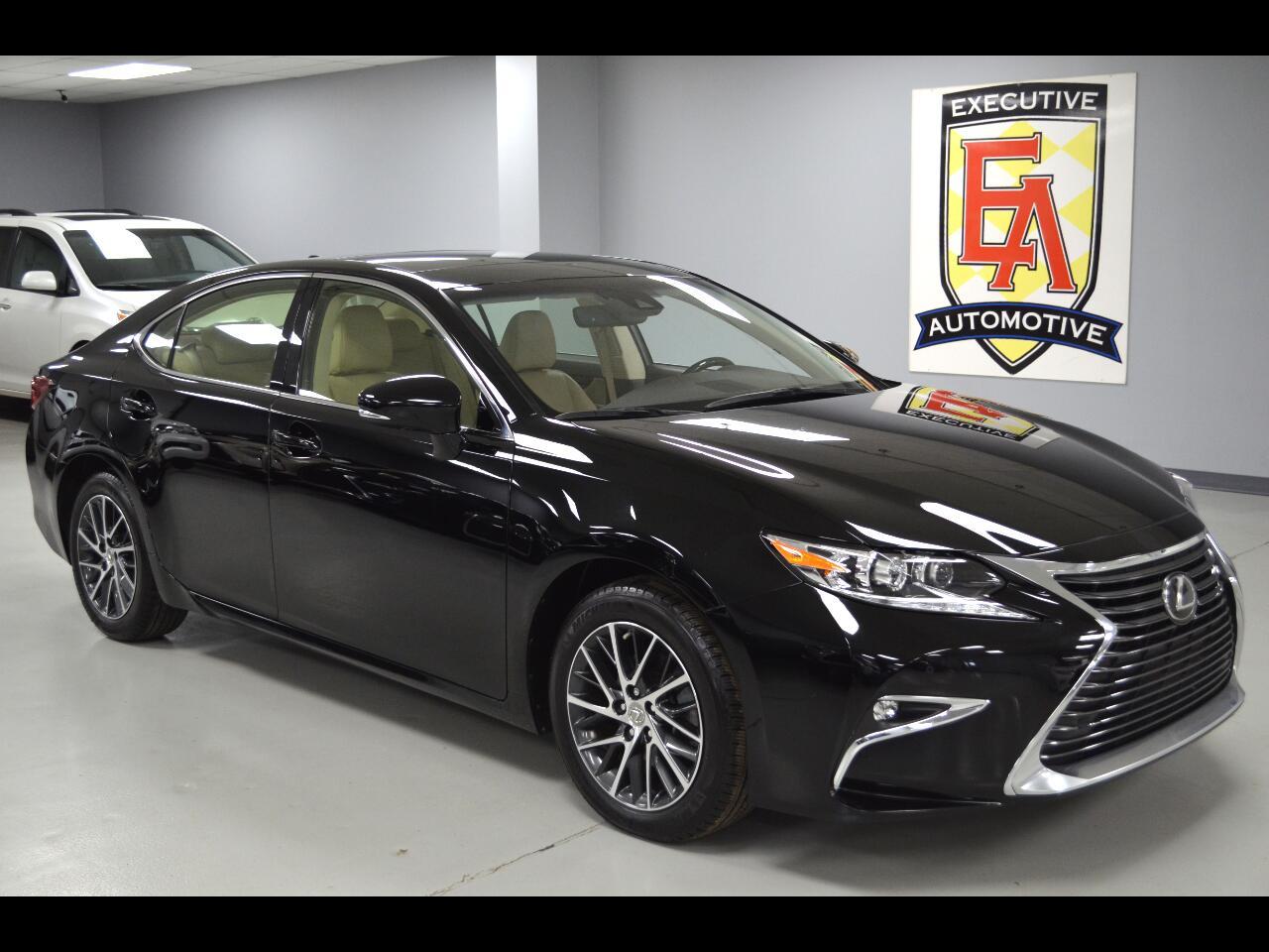 2016 Lexus ES 350 Luxury