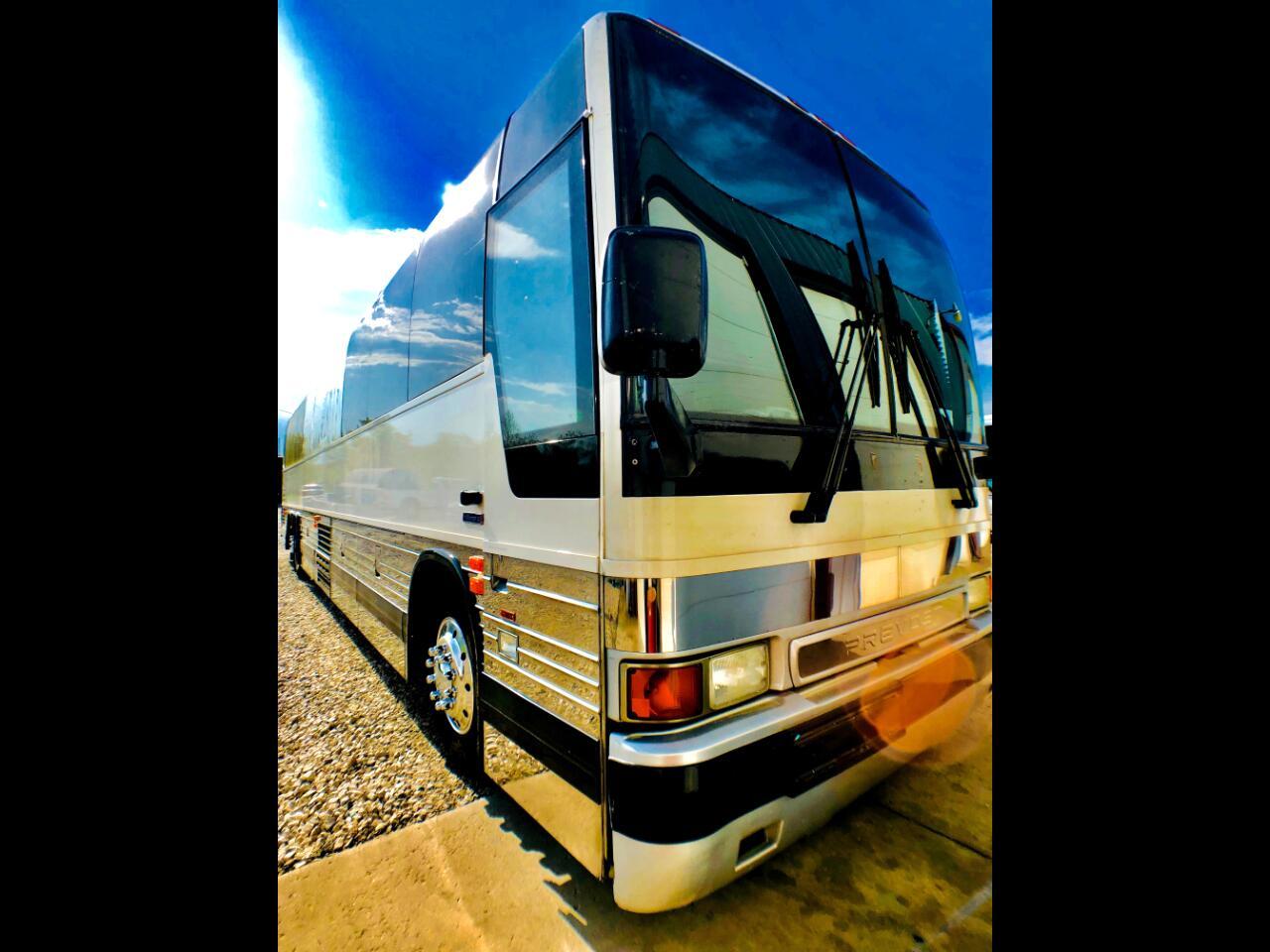 2002 Prevost Bus