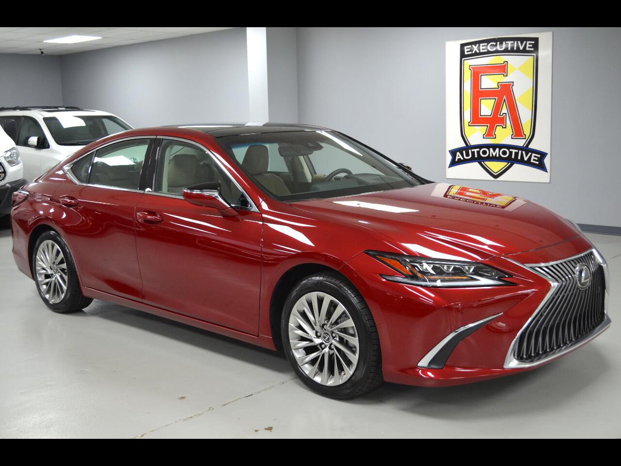 2019 Lexus ES 350 Ultra Luxury