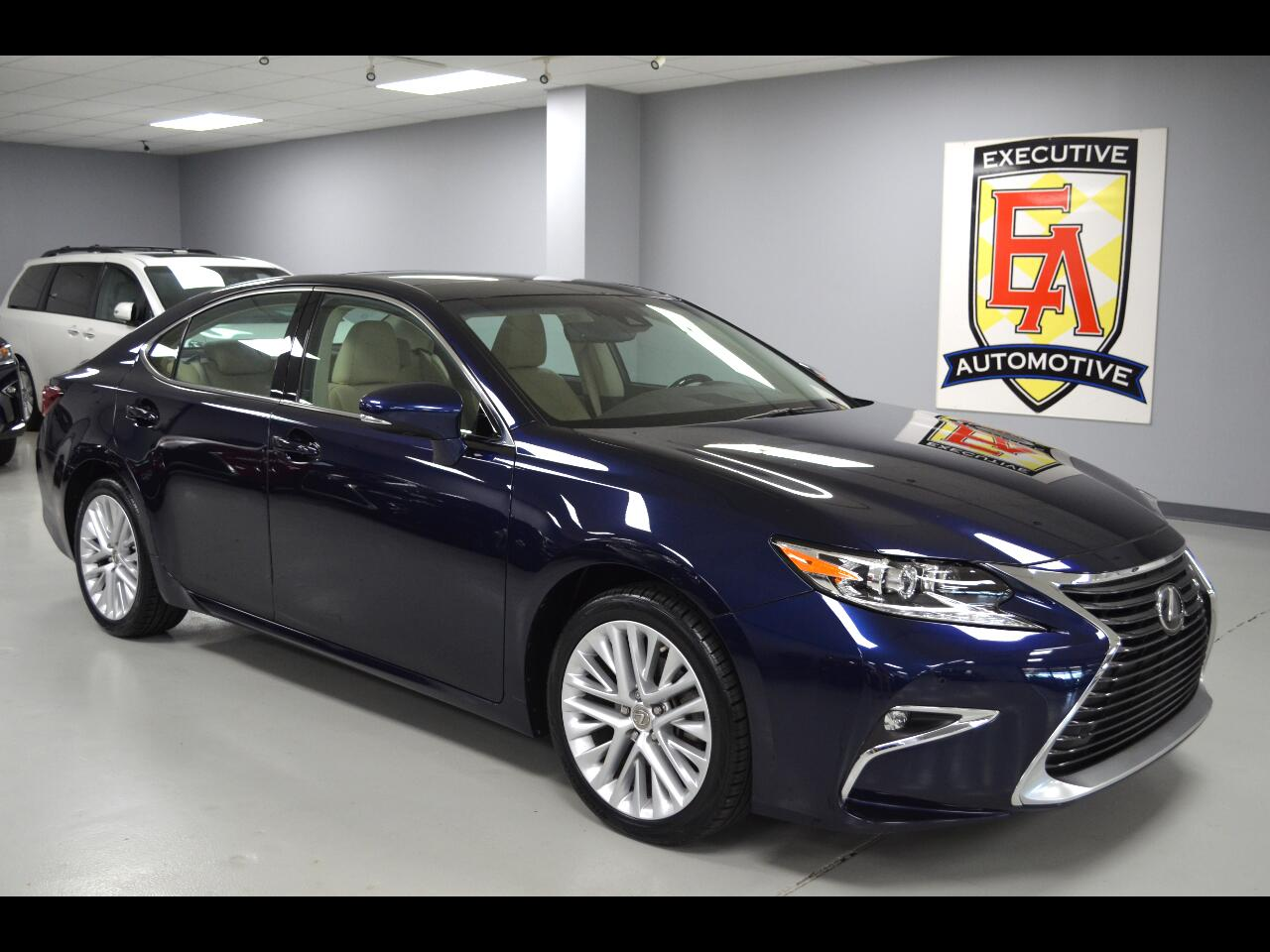 2016 Lexus ES 350 Ultra Luxury