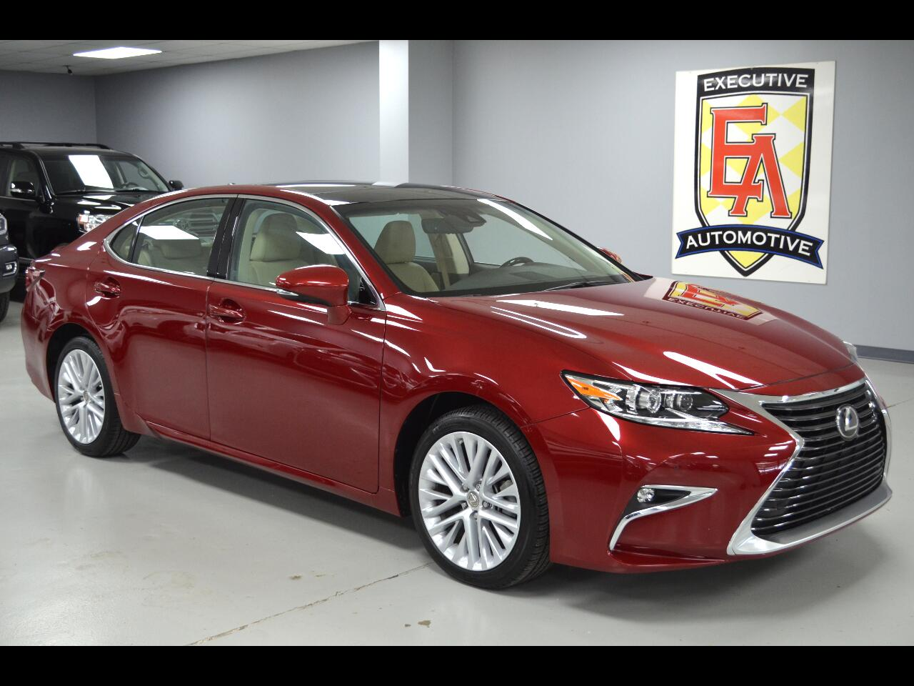 2016 Lexus ES 350 Ultra Luxury