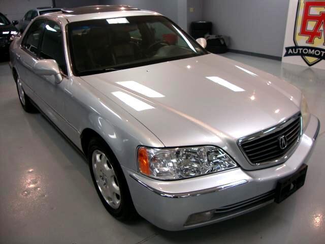 Acura RL 3.5RL 2000