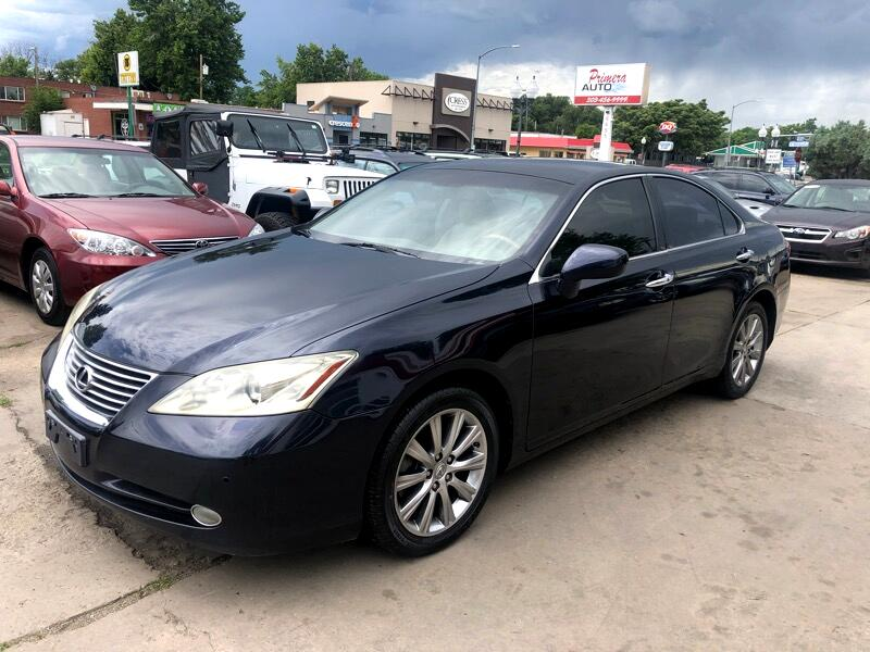 2008 Lexus ES 350 Ultra Luxury