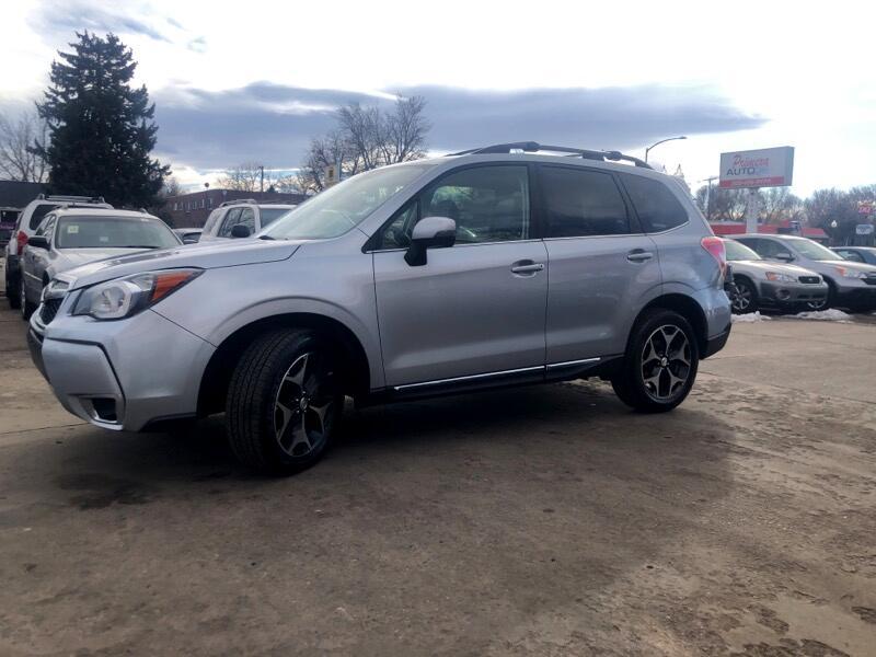 Subaru Forester 2.0XT Touring 2015