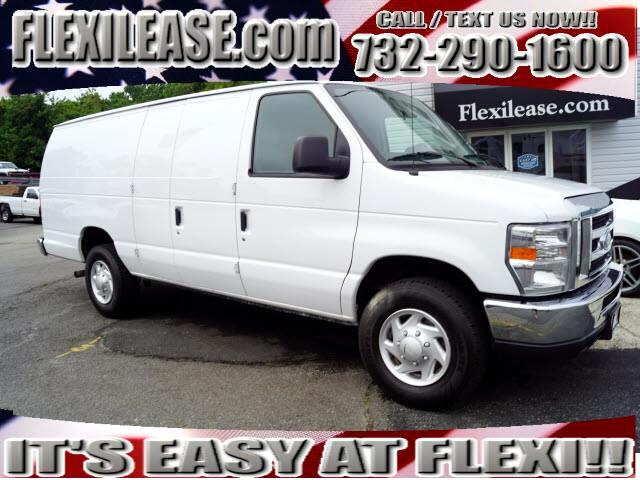 2013 Ford Econoline E-350 Super Duty Extended