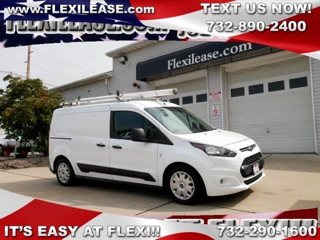 Ford Transit Connect XLT LWB 2015