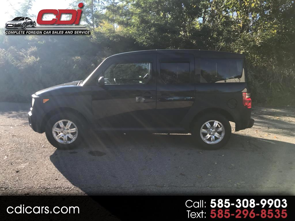 2006 Honda Element EX 4WD AT