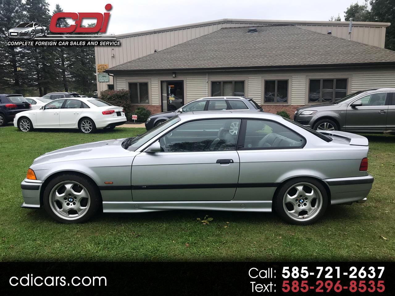 BMW M3 2dr Cpe 1997
