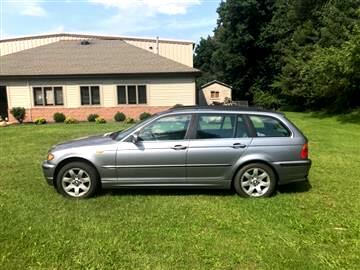 2003 BMW 3-Series Sport Wagon