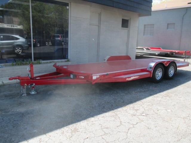 Used Car Lots In Louisville Ky >> New 2019 Eliminator Daytona 20 ft tilt bed car hauler for Sale in Louisville KY 40204 Carter ...