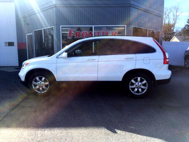 2009 Honda CR-V AWD 5dr EX-L w/Navi