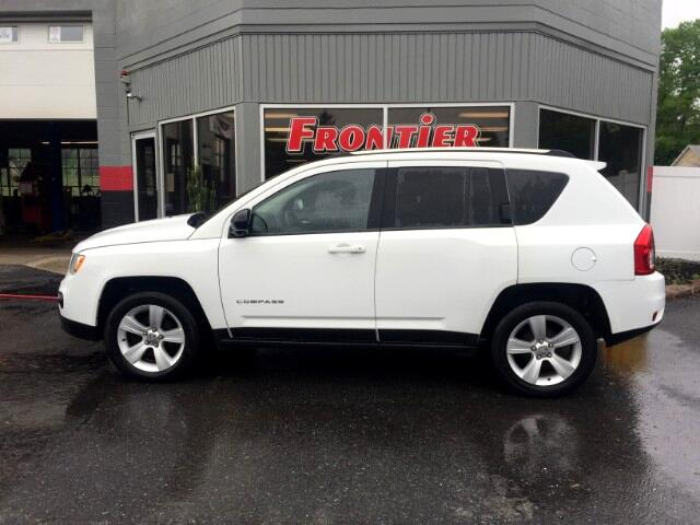 2013 Jeep Compass 2WD 4dr Sport