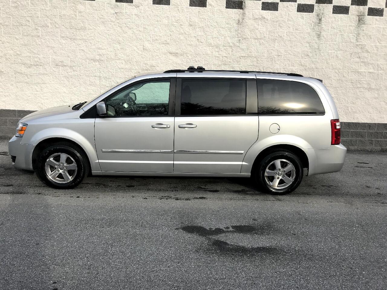 2009 Dodge Grand Caravan 4dr SXT