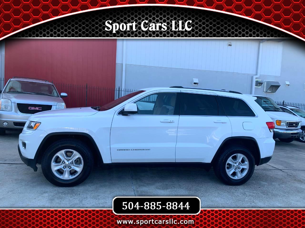 Jeep Grand Cherokee Laredo 2WD 2014
